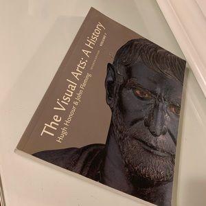 The Visual Arts: A History Art Textbook